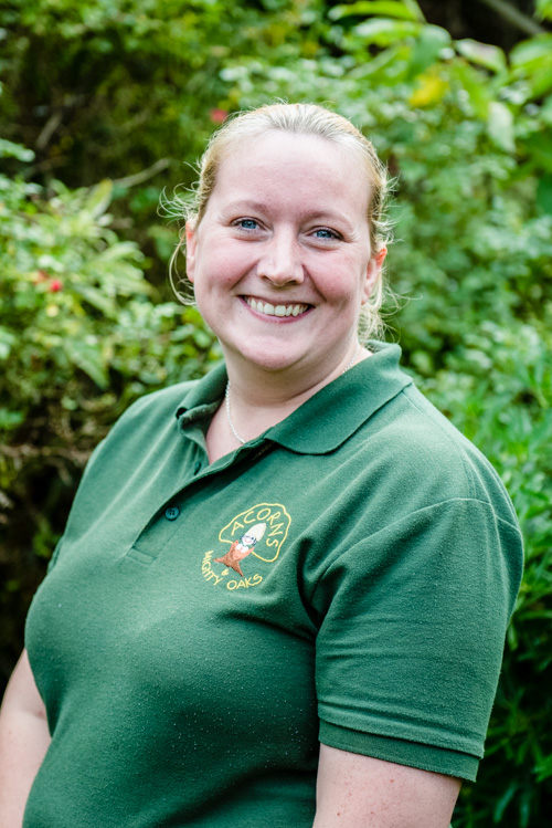 Acorns Nursery School Business Manager