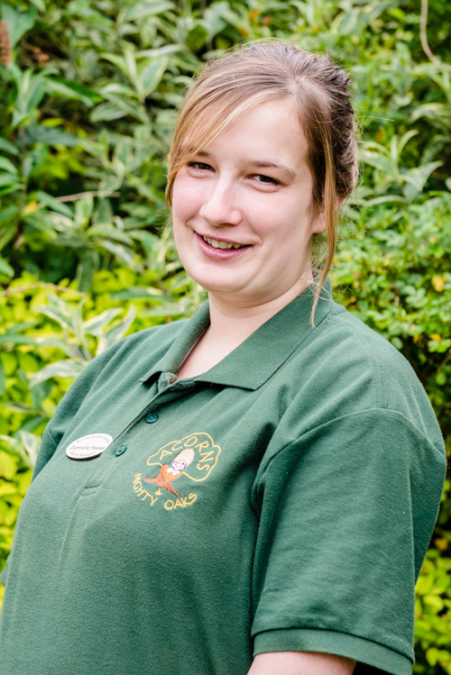 Acorns Nursery School Manager