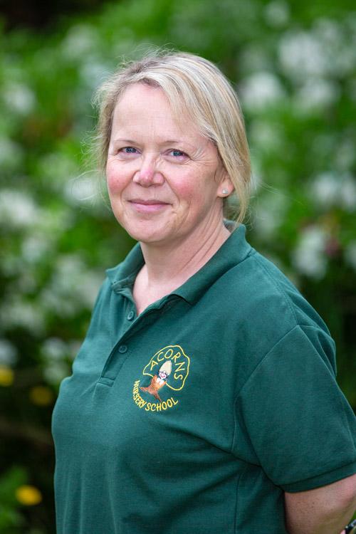 Acorns Nursery Cirencester Pre-School Staff