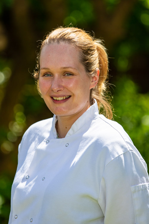 Head Chef at Acorns Nursery School Cirencester