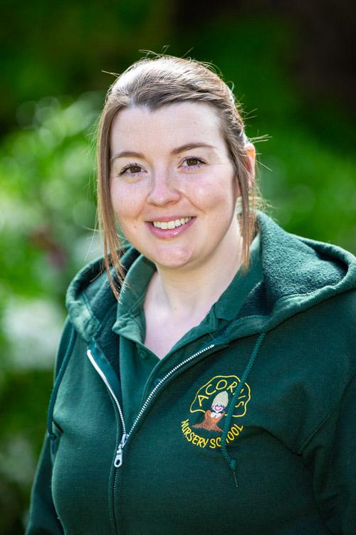 Acorns Nursery School Staff Member